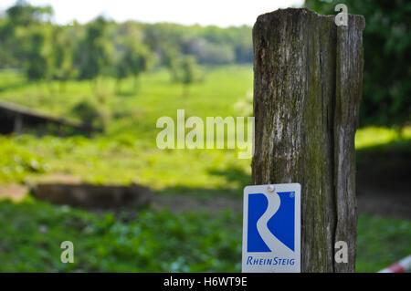 signs symbols - Stock Photo
