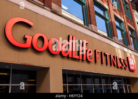 Fitness Logo Stock Photo 227889879 Alamy