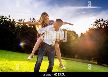 woman humans human beings people folk persons human human being spare time free time leisure leisure time tree trees - Stock Photo