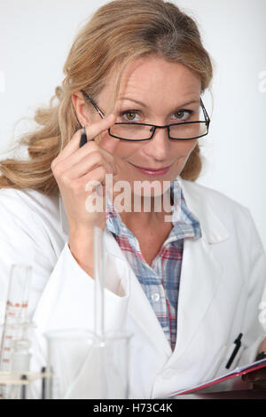 health social - Stock Photo