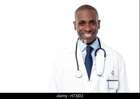 doctor physician medic medical practicioner guy career successful succesful job health isolated medicinally medical - Stock Photo