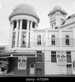 Alhambra Theatre Bradford West Yorkshire 1975 England UK - Stock Photo