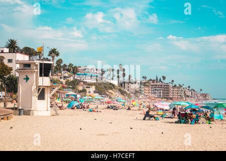 Photo of Laguna Beach, California - Stock Photo