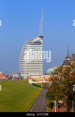 Bremerhaven - Stock Photo