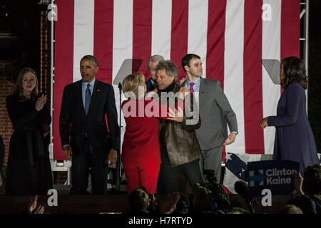 Chelsea Clinton Bill Clinton Hillary Clinton Marc
