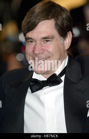 GUS VAN SANT CANNES FILM FESTIVAL CANNES FRANCE 18 May 2003 - Stock Photo