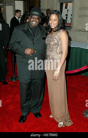 CEDRIC THE ENTERTAINER & LORNA WELLS 29TH PEOPLE'S CHOICE ...