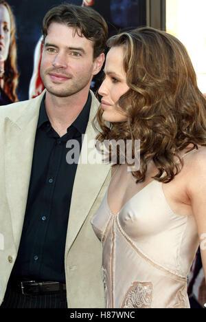 Jennifer Garner Daredevil Premiere JENNIFER GARNER...