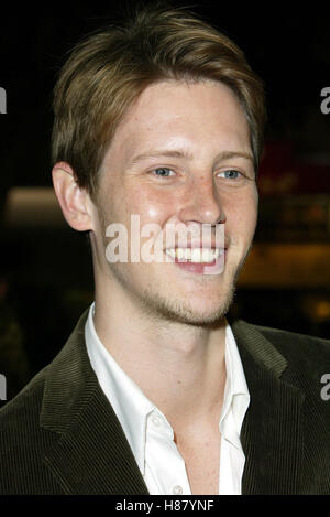 GABRIEL MANN THE HUNTED PREMIERE LOS ANGELES MANN VILLAGE THEATRE WESTWOOD LOS ANGELES USA 11 March 2003 - Stock Photo