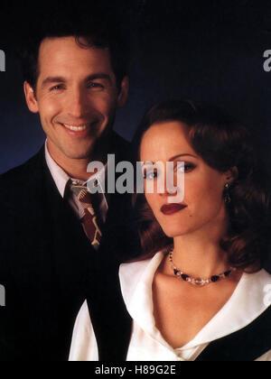 Radioland Murders - Wahnsinn auf Sendung, (RADIOLAND MURDERS) USA 1994, Regie: Mel Smith, BRIAN BENBEN, MARY STUART - Stock Photo