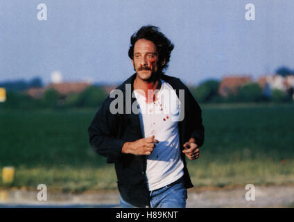 Fred, (FRED) F 1997, Regie: Pierre Jolivet, VINCENT LINDON, Stichwort: Laufen - Stock Photo