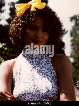 Mein Liebhaber vom anderen Stern, (EARTH GIRLS ARE EASY), USA 1989 Regie: Julien Temple, GEENA DAVIS