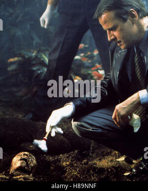 Resurrection - Die Auferstehung, (RESURRECTION) USA 1999, Regie: Russell Mulcahy, CHRISTOPHER LAMBERT, Stichwort: - Stock Photo
