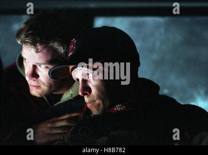 Dreamcatcher, (DREAMCATCHER) USA-CAN 2003, Regie: Lawrence Kasdan, THOMAS JANE, DONNIE WAHLBERG - Stock Photo