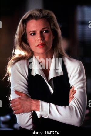 Eiskalte Leidenschaft, (FINAL ANALYSIS), USA 1992, Regie: Phil Joanou, KIM BASINGER - Stock Photo