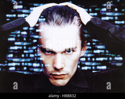 Hamlet, (HAMLET) USA 2000, Regie: Michael Almereyda, ETHAN HAWKE - Stock Photo