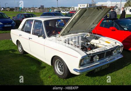 Heartlands Car Show
