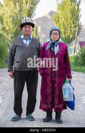 Kyrgyzstan Girls