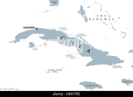 cuba antilles caribbean map atlas map of the world grenada