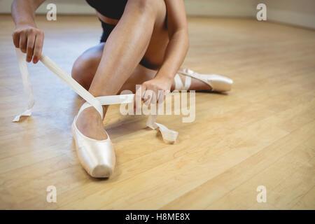 White Ballet Shoes Near Me