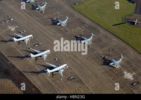 Norton Military Base Conversion Inland Valley Development ... |Norton Afb Aerial