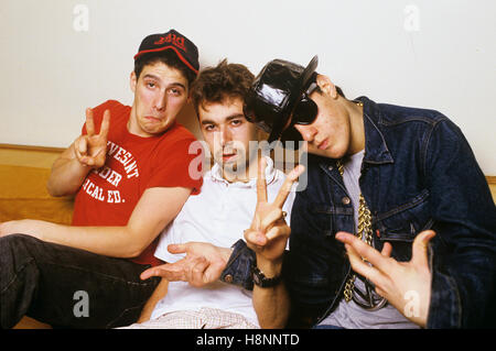 The Beastie Boys photographed by Andy Freeberg. © RTNFreeberg / MediaPunch - Stock Photo