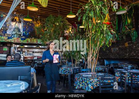 Cafe Mason San Francisco
