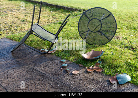 designs garden furniture kerry