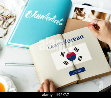 how to learn to speak korean online for free