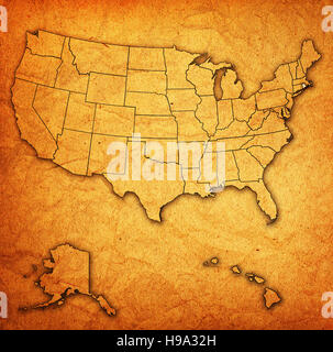 Rhode Island State Political Map Stock Photo Royalty Free Image - Map of rhode island usa