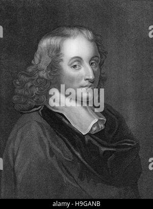a biography of blaise pascal a french mathematician I have discovered that all human evil comes from this, man's being unable to sit still in a room blaise pascal french mathematician, physicist (1623 - 1662).