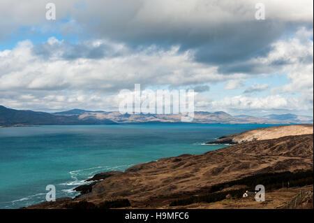 Sheep's Head Peninsula, West Cork, Ireland. - Stock Photo
