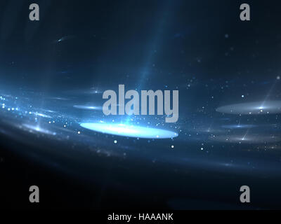 Space city a futuristic civilization in outer space stock photo galactic interstellar cities in space computer generated abstract background 3d rendering stock photo voltagebd Image collections
