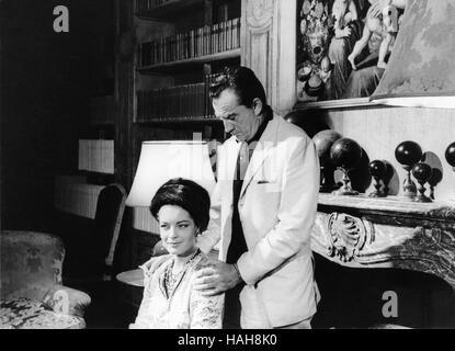 Boccaccio '70  segment 'Il lavoro' (The Job) Year: 1962 Italy / France  Director : Luchino Visconti  Luchino Visconti, - Stock Photo