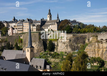 Luxemburg 225 - Stock Photo