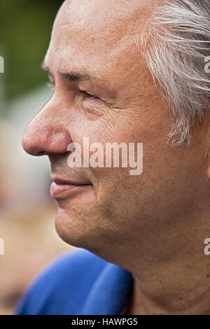 Klaus Wowereit - Stock Photo