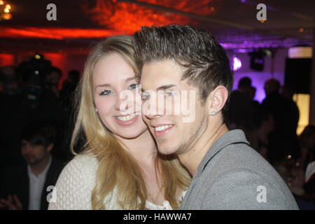 Joey Heindle And Jacqueline Stock Photo 284233585 Alamy