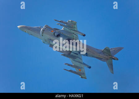 AV-8B Harrier Plus - Stock Photo