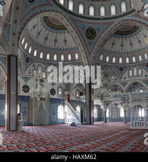 Mosque in Manavgat - Stock Photo
