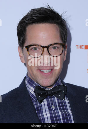 Beverly Hills, CA, USA. 4th Dec, 2016. Dan Bucatinsky. TrevorLIVE Los Angeles 2016 Fundraiser held at Beverly Hilton - Stock Photo