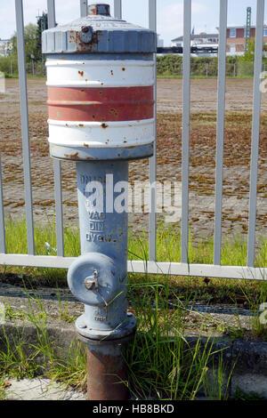 hydrant - Stock Photo