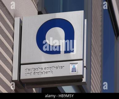 apoBank - Stock Photo