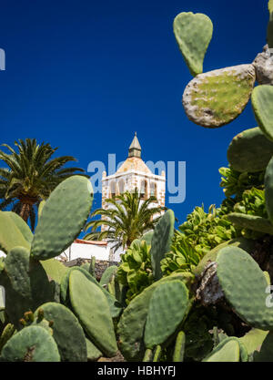 Bell tower of the Cathedral of St. Mary - Stock Photo