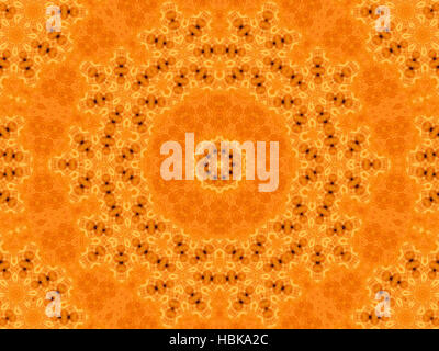 Background with abstract pattern - Stock Photo