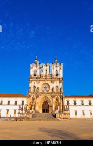 Cistercian monastery in the Gothic style - Stock Photo
