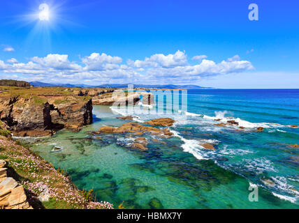 cantabric-coast-summer-sunshine-landscap
