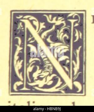 Image taken from page 419 of 'Codogno e il suo territorio nella cronaca e nella storia' Image taken from page 419 - Stock Photo