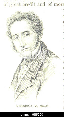 Image taken from page 190 of 'The Memorial History of the City of New York from its first settlement to the year, - Stock Photo