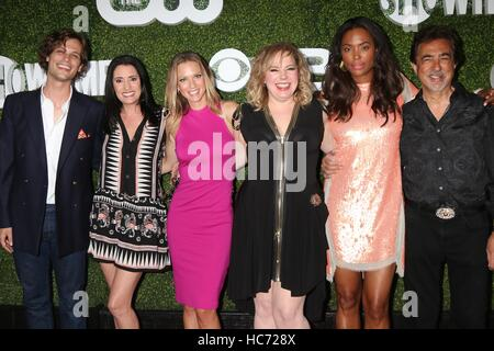 CBS, CW, Showtime Summer 2016 TCA Party at the Pacific Design Center on August 10, 2016 in West Hollywood, CA  Featuring: - Stock Photo