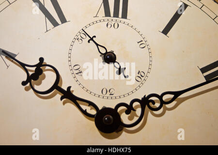 Clock without hands Stock Photo Royalty Free Image 756091 Alamy